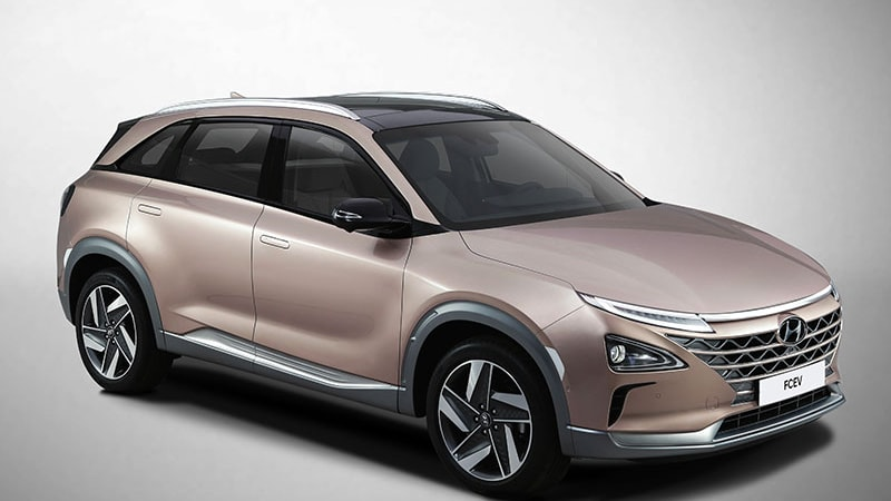 hyundai nexo fuel cell vehicle is what 39 s next in automaker 39 s 39 hydrogen life vision 39 autoblog. Black Bedroom Furniture Sets. Home Design Ideas