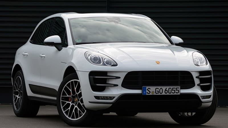 porsche offering short term leases to macan waitlisters update autoblog. Black Bedroom Furniture Sets. Home Design Ideas