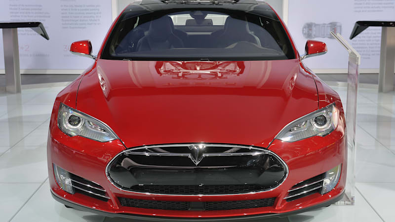 Can Tesla Sell Cars In Florida