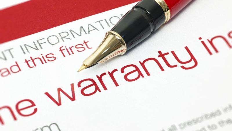 Image result for warranty