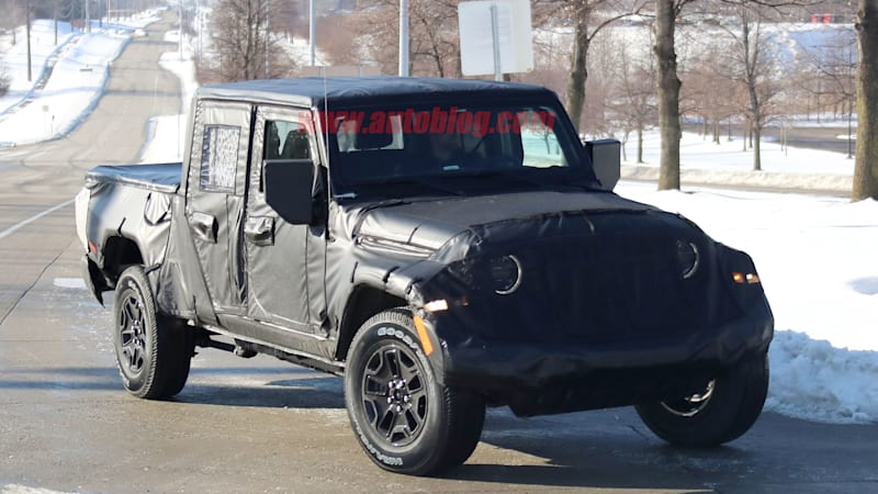 After More Than A Decade In Production The Outgoing Jk Generation Jeep Wrangler Is Set To End On April 7 According Automotive News