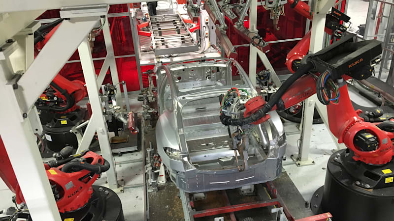 Tesla Severance Agreements Could Muzzle Worker Safety Concerns