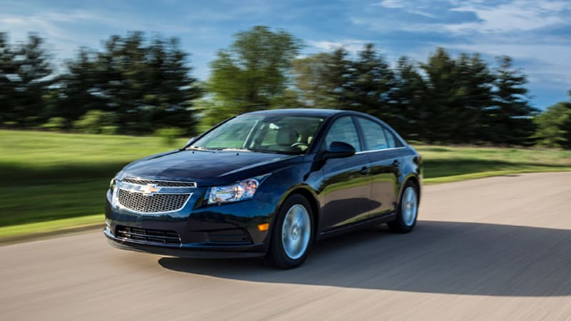 General Motors Recall List | Autoblog