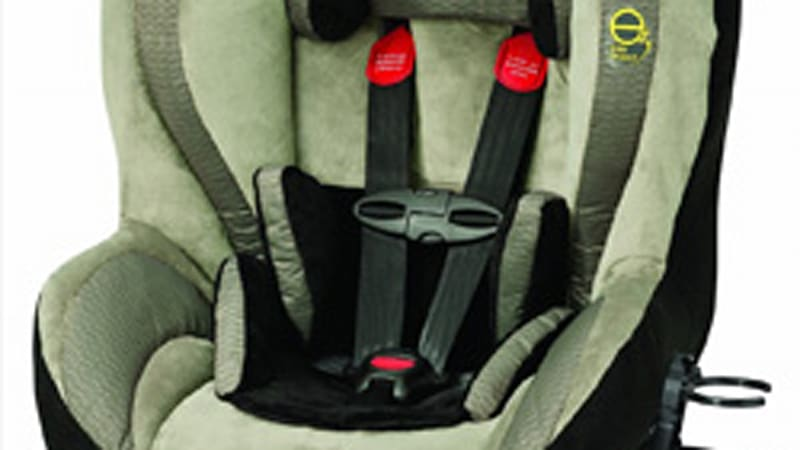 Graco Buckle Recall >> Evenflo recalls 1.37 million car seats for issue with harness buckle - Autoblog
