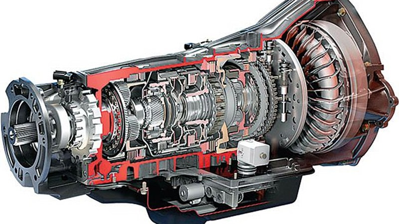 All About New Age Automatic Transmissions Autoblog