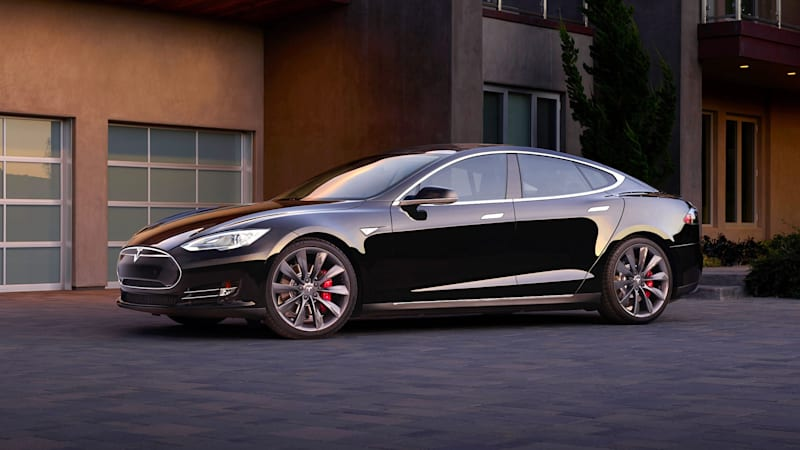 Tesla P90d For Sale >> The Tesla Model S And Model X P90d Are Gone But There S A New Glass