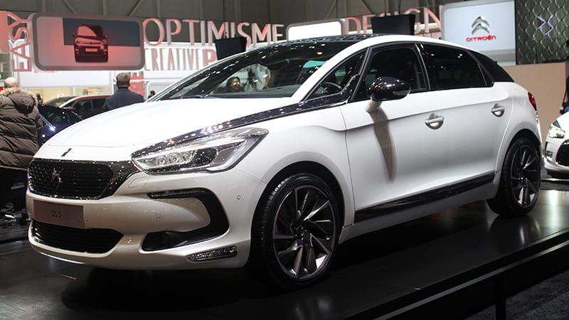 Citroen DS5 is yet another cool Euro wagon not coming to America