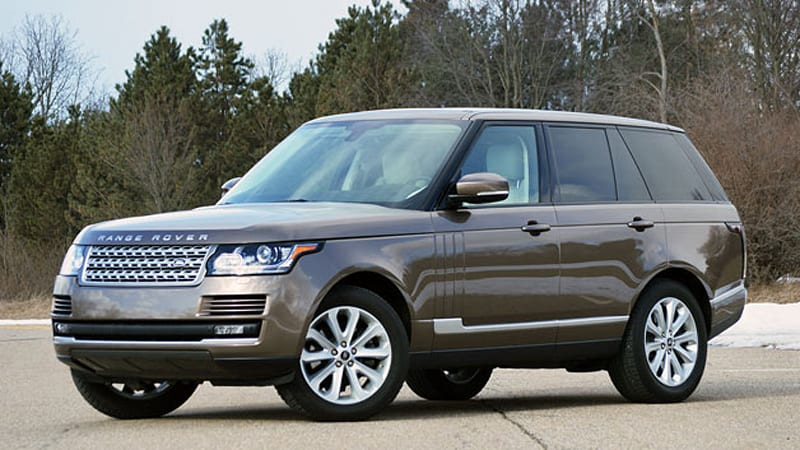 2014 land rover range rover hse autoblog. Black Bedroom Furniture Sets. Home Design Ideas