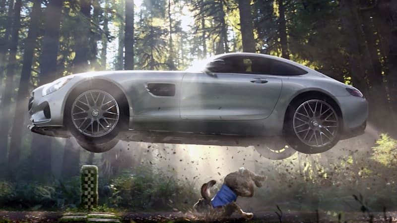 Vote for your favorite auto ad from Super Bowl XLIX