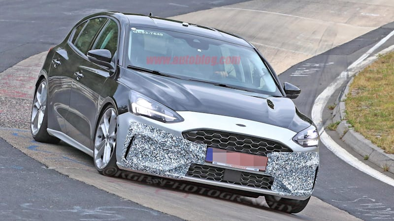 2019 ford focus st 01