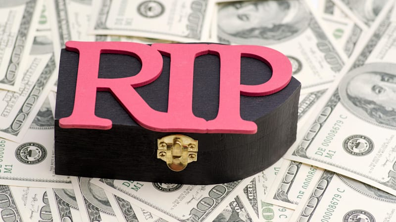 What Happens To Your Car Payments If You Die Autoblog - Rolls royce financial services