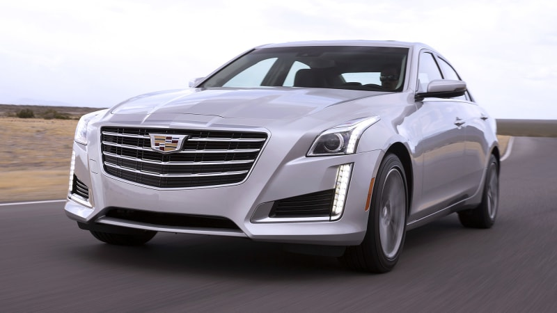 Cadillac Is Mercifully About To Rationalize Its Lineup Something That S Been A Long Time Coming The Cts One Of Those Cars Gets Admiration From