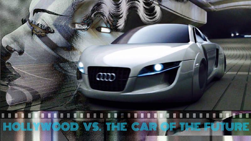 Hollywood vs. the car of the future: What movieland misses with future cars