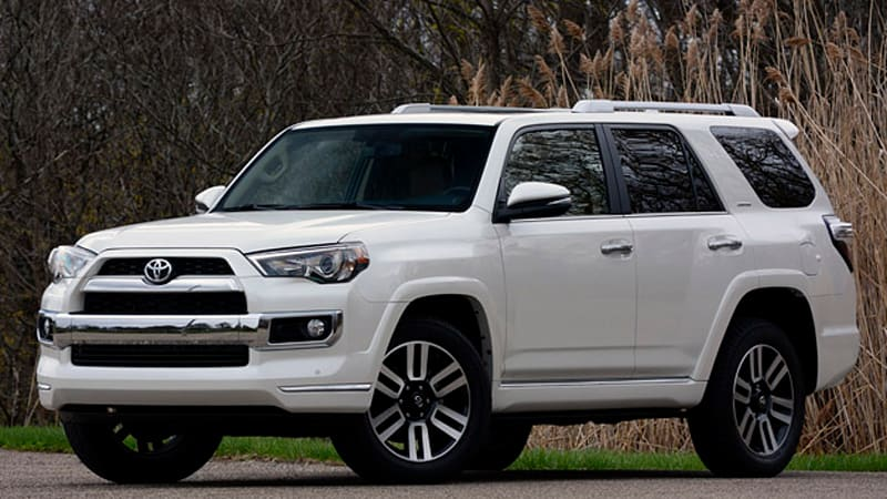 2014 toyota 4runner limited autoblog. Black Bedroom Furniture Sets. Home Design Ideas