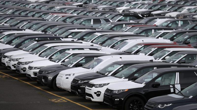 Jaguar Land Rover to cut 1,000 jobs - Autoblog