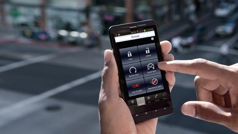 Onstar Mobile App >> Hackers Can Open Doors Start Engine Via Gm Onstar App W Video