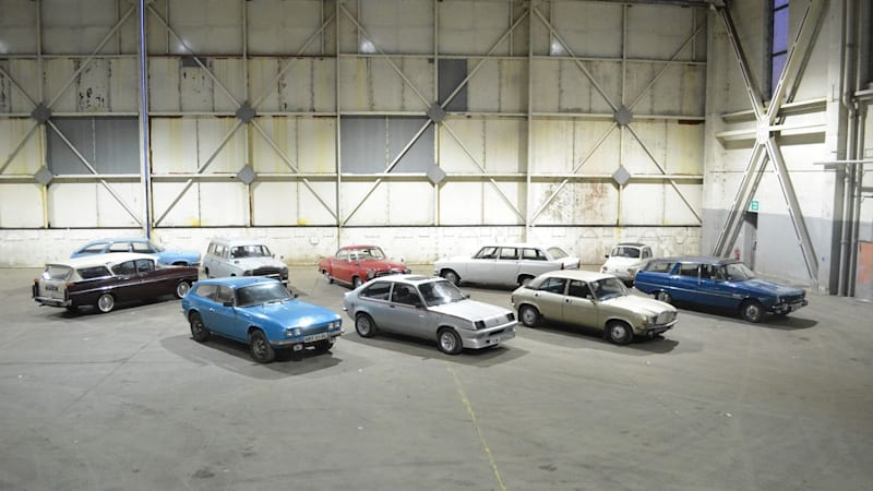 Jaguar Heritage to auction off part of its classic-car collection