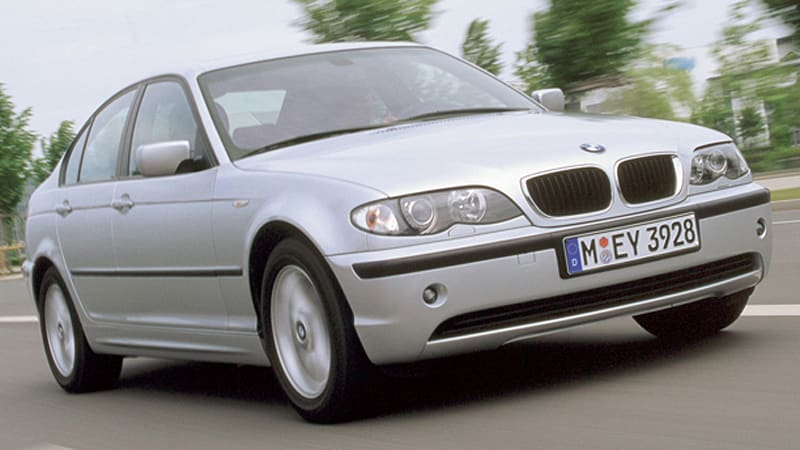 The 3 Series Cars Under Recall Are From 2000 To 200 2006 Model Years Bmw
