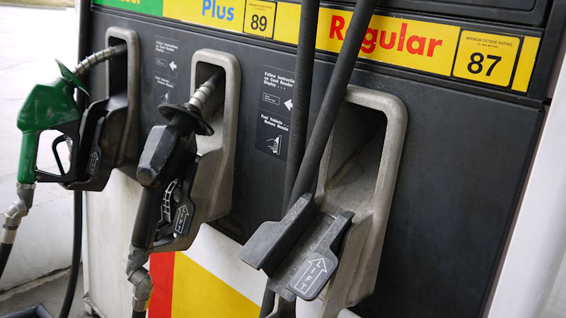 E85 Gas Stations >> Can Any Car Use E85 Autoblog