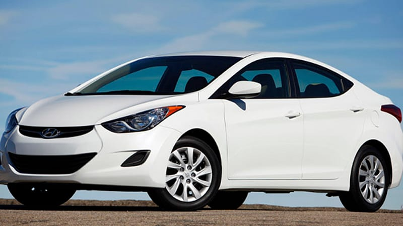 Hyundai And Kia To Pay Us 100m For Overstating Mpg Autoblog