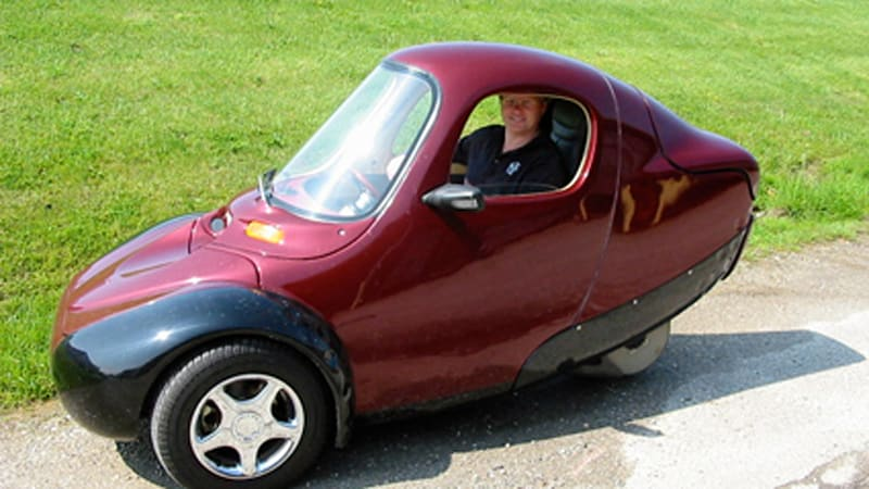Electric Vehicles In Depth Part Ii Nmg An Ev For The Rest Of Us