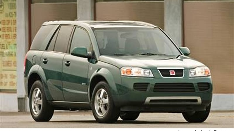 Ann Job Provides A More Extensive Review Of The 2007 Saturn Vue Green Line Than One Previously Posted By Automobile She Speculates For Example