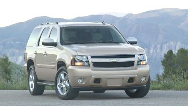 Consumer Reports Discovered The Overall Fuel Mileage On A Flex 2007 Tahoe Went From 14 Mpg Gasoline To 10 E85