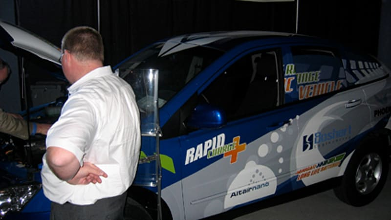 Where To Sell Car Batteries In Phoenix