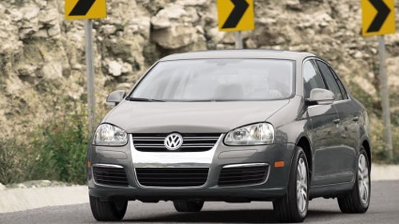 2008 vw jetta tdi coming with bluetec and 50 state emissions