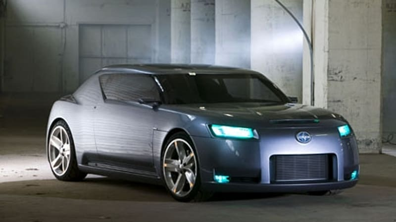 Toyota Looks To Students For 2012 Concepts Autoblog
