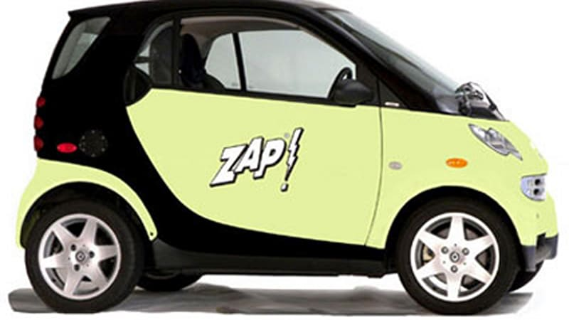 For Many Years Zap And Daimlerchrysler Have Been In Out Of Court Over A Large Order Smart Cars See This Usa Today Article From March 2006