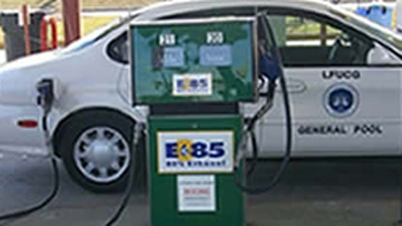 What Is E85 >> When Is E85 Not 85 Percent Ethanol When It S E70 With An
