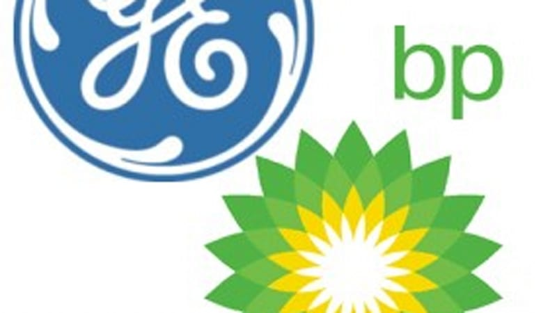 Ge And Bp Team Up To Create Hydrogen Fueled Power Plants Autoblog