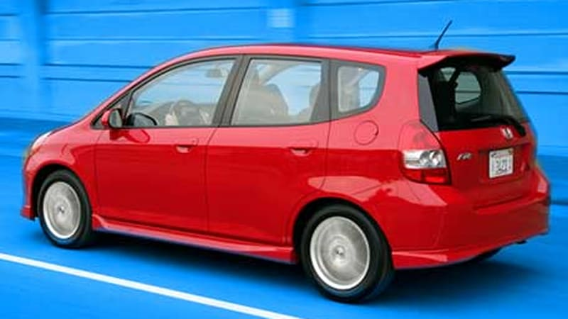 tomorrow 39 s full size cars the honda fit and nissan versa. Black Bedroom Furniture Sets. Home Design Ideas