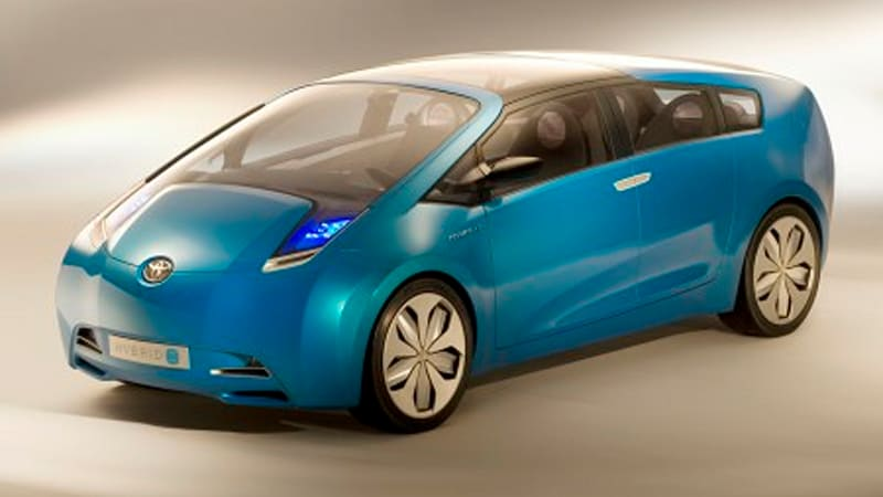 More Reports That The Next Prius Won T Start Off Using Liion Batteries