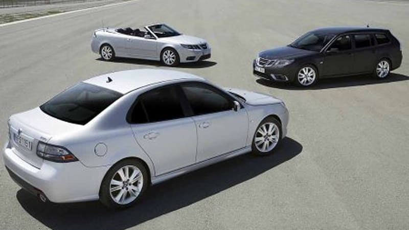 The New Saab 9 3 Clean Diesel And Improved Biopower Autoblog