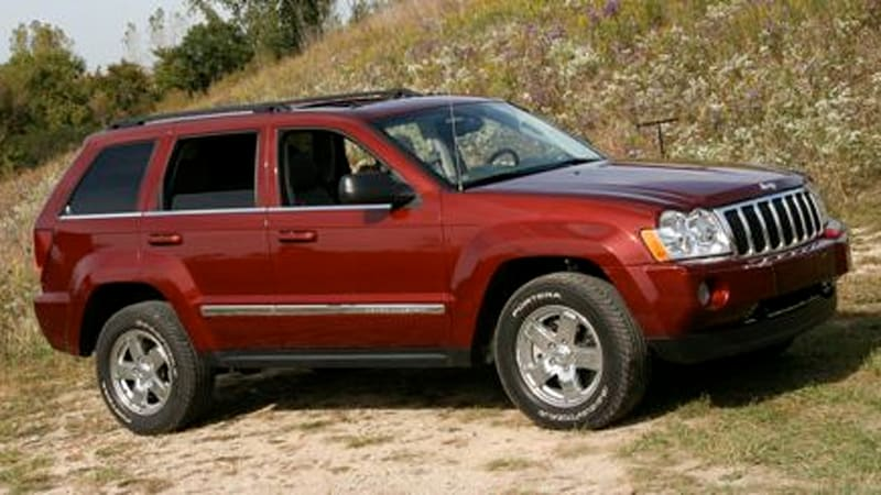 Click The Jeep For A High Res Gallery. Letu0027s Get Something Out The Way  First. The Jeep Grand Cherokee Is Not Green. Now That We Can Agree On That,  ...