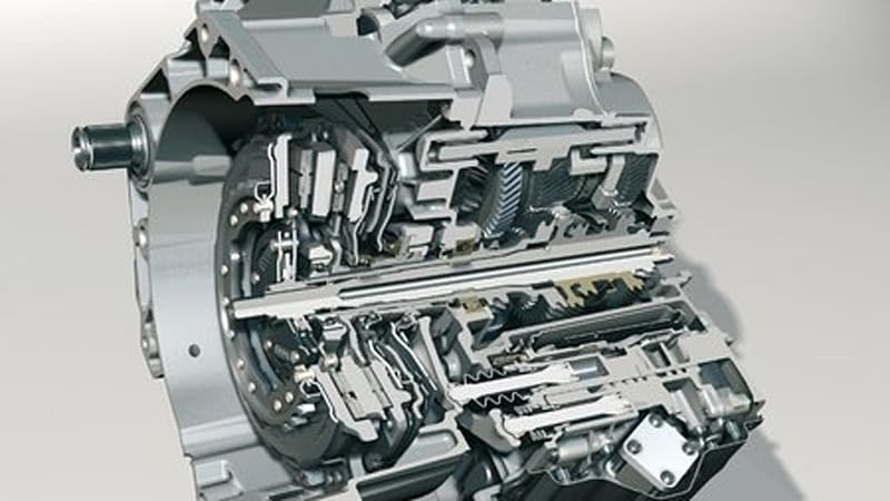 Video How Dual Clutch Gearboxes Work Autoblog