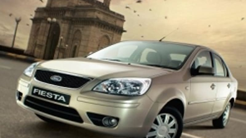 Watch out Tata: Bajaj to double small car fuel efficiency, Ford