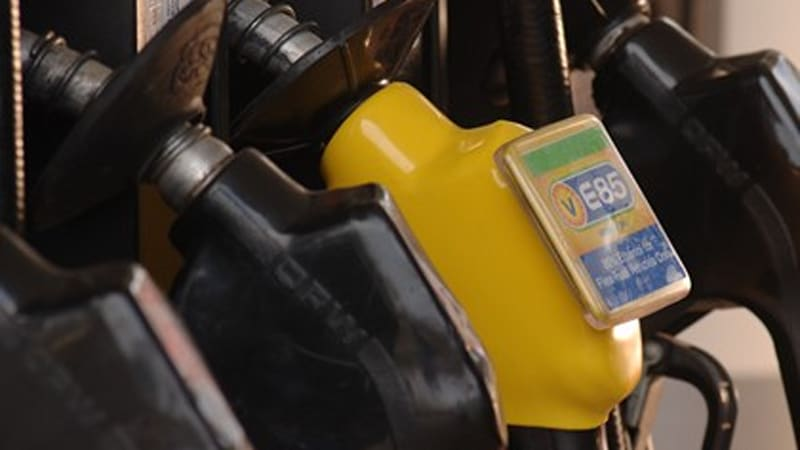 More ethanol available for sale in Texas thanks to VeraSun Energy