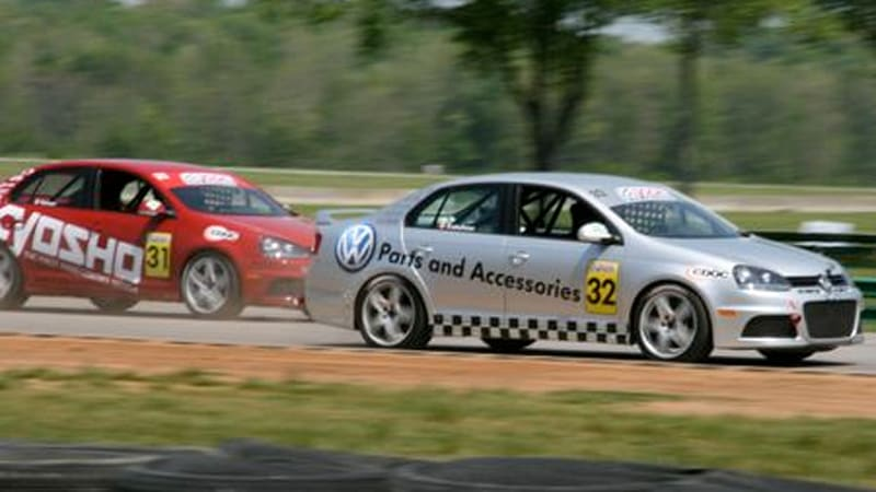 Raceway This Weekend Definitely Does Not Qualify As Hyper Miling In Fact It Is Anything But The Thirty Young Racers Competing Volkswagen Jetta