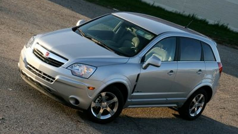 It S No Secret That General Motors Hybrid Are Nothing To Brag About Especially When Compared Cross Town Rival Ford And