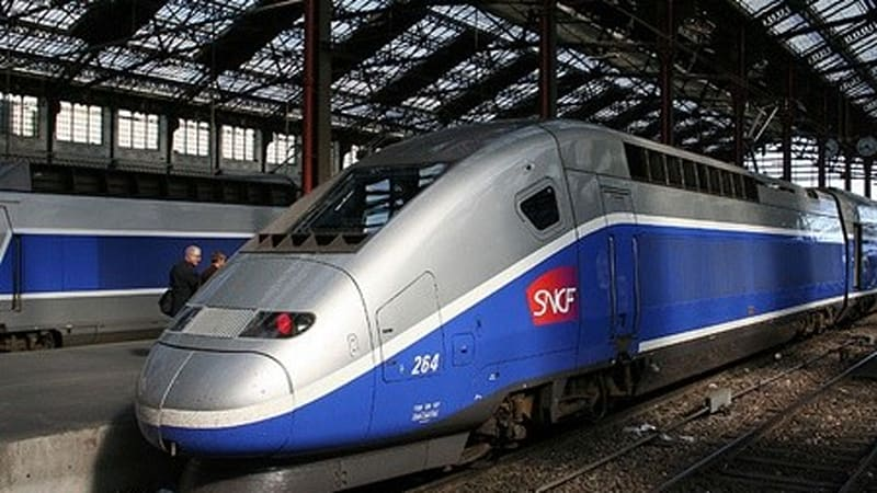 French transport companies/flickr