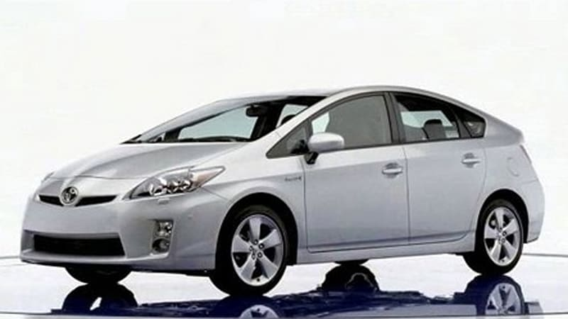 Toyota will use \