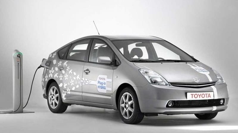 Report 2010 Prius Phev To Feature 12 Mile Plus Ev Range
