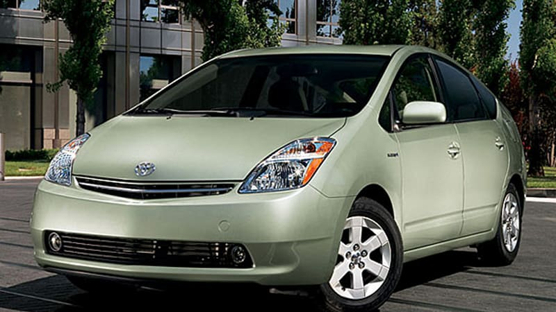 Report Toyota Prius Braking Issues May Predate 2010 Model Other Problems Reported