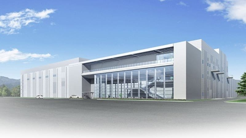 Blue Energy The Recently Announced Joint Venture Between Honda Motor Company And GS Yuasa Has Begun Construction Of A New Battery Manufacturing Plant