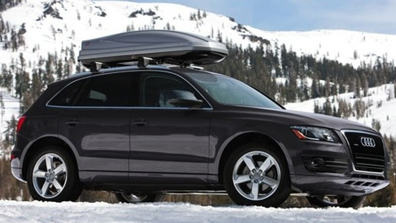 Audi Q5 Hybrid Coming In The Near Future Affordable Evs Years Away Autoblog
