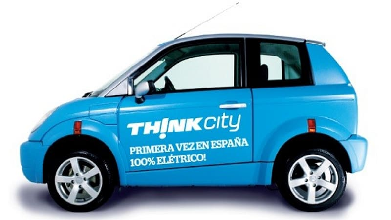 Think S European Expansion Continues With The Announcement That 550 Of Company City Electric Vehicles Will Be Delivered To Spain Later This Year And