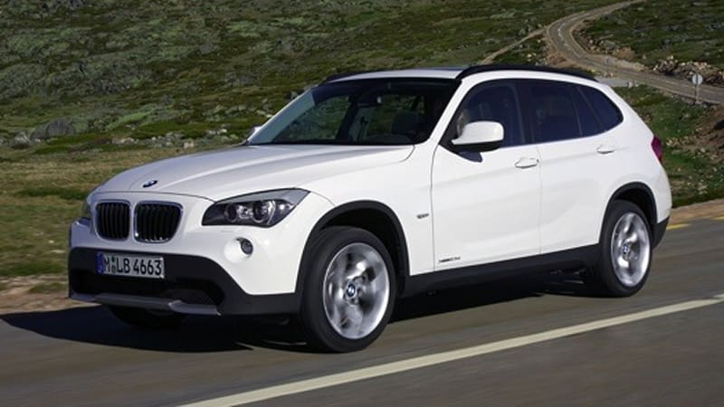 bmw x1 coming to america in 2011 diesel a possibility up. Black Bedroom Furniture Sets. Home Design Ideas